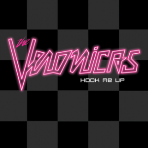 "The Veronicas ""Hook Me Up"" Sire/Warner Bros. Records"
