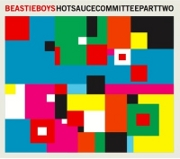 """Beastie Boys """"Hot Sauce Committee Part 2"""" Capitol Records/EMI"""