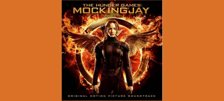Hunger Games Mocking Jay Part 1 Soundtrack Republic Records