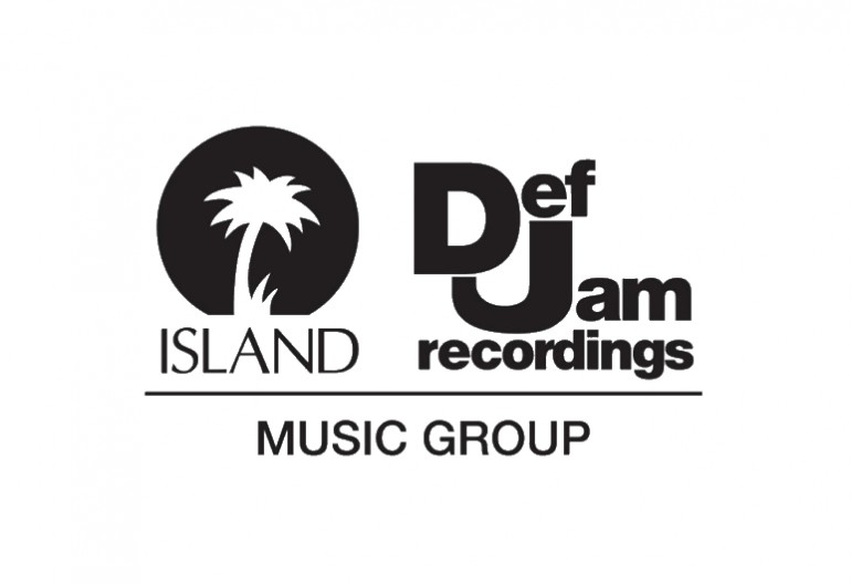 Island Def Jam Music Group Logo