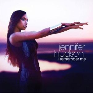 """Jennifer Hudon """"I Remember Me"""" Arista/RCA Records/RMG"""