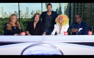 American Idol Team 2012