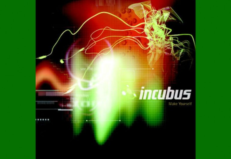 "Incubus released ""Drive"" as the third single from their 1999 album Make Yourself."