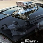 Fast & Furious Soundtrack from Star Trak/Interscope  Mar 31, 2009