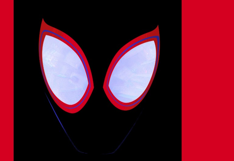 """Spider Man: Into The Spider Verse"" Sony Pictures Entertainment/Republic Records"
