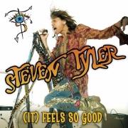"Steven Tyler ""(It) Feels So Good"" Columbia Records"