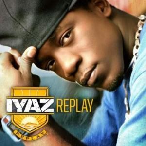 "Iyaz ""Replay"" Beluga Heights/Asylum/Reprise/Warner Bros. Records"