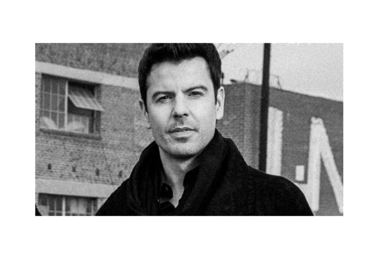 Jordan Knight Of New Kids On The Block