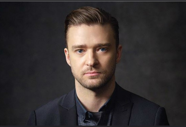 "Justin Timberlake On ""Oprah's Next Chapter"""