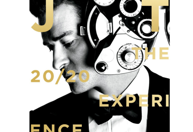 "Justin Timberlake ""The 20/20 Experience 2 Of 2"" (Vinyl Version) RCA Records"