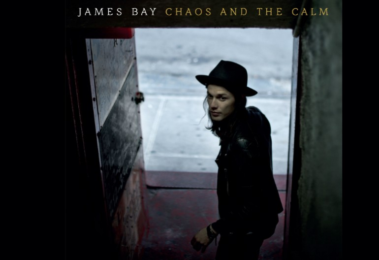 James Bay Chaos and calm thumb
