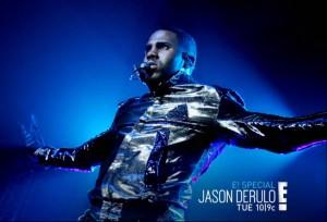Jason Derulo E Screen shot