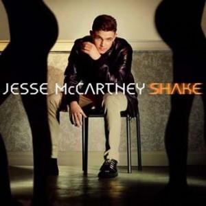"""Jesse McCartney """"Shake"""" Hollywood Records"""