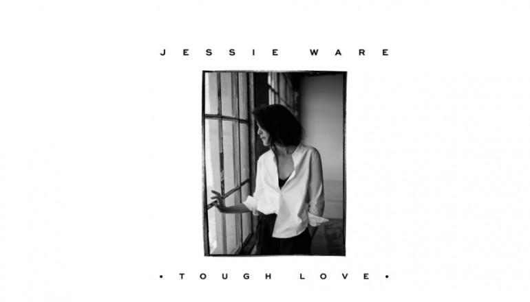 """Jessie Ware """"Tough LLove"""" Interscope Records"""