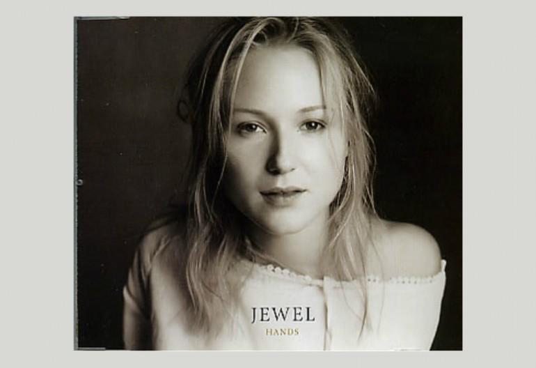 "Jewel ""Hands"" Atlantic Records"