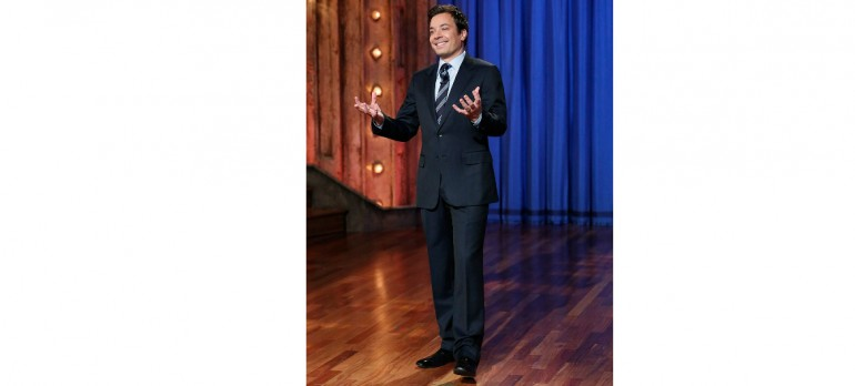 """Image from """"Late Night With Jimmy Fallon"""