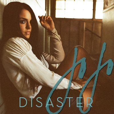 "Jojo ""Disaster"" Streamline/Blackground/Interscope Records"