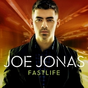 "Joe Jonas ""Fastlife"" Hollywood Records"