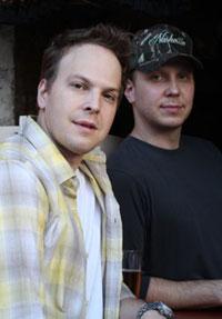 """Joey & Gavin Degraw Start a """"National Underground"""""""
