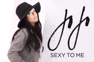 "Jojo ""Sexy To Me"" Streamline/Blackground/Interscope Records"