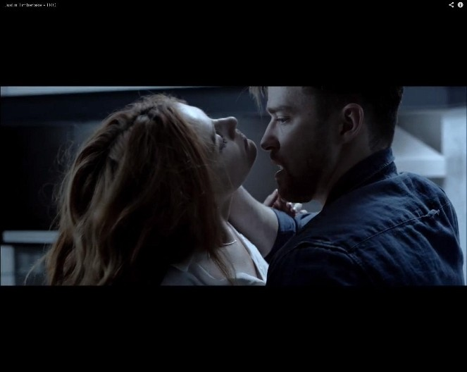 "Justin Timberlake And Riley Keough In ""TKO"" Video RCA Records"