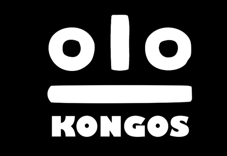 KONGOS logo
