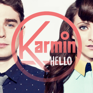 "Karmin ""Hello"" Epic Records"