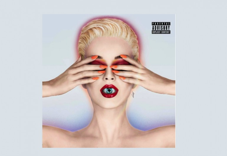 "Katy Perry ""Witness"""