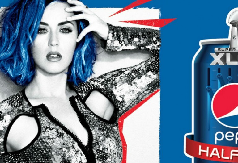 Katy Perry is set to perform at this year's Super Bowl Halftime Show.
