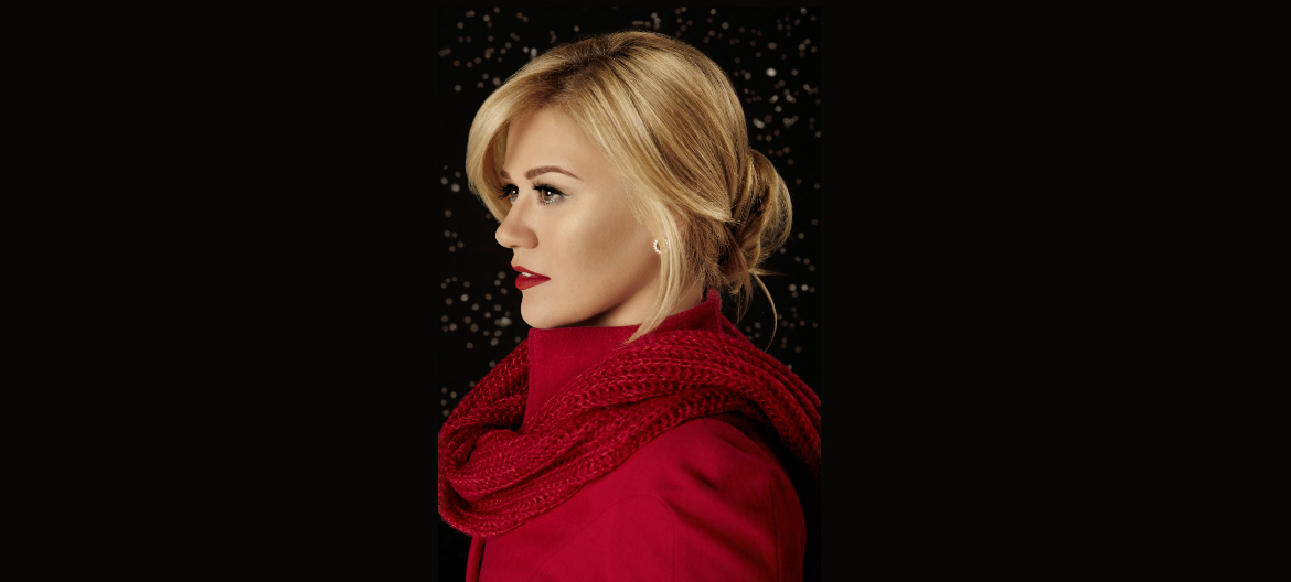 KELLY CLARKSON SET TO AIR CHRISTMAS SPECIAL ON NBC DECEMBER 11TH ...