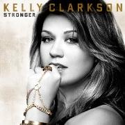 "Kelly Clarkson ""Stronger"" 19/RCA Records"