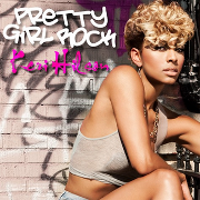 "Keri Hilson ""Pretty Girl Rock"" Mosley Music Group/Zone 4/Interscope Records"