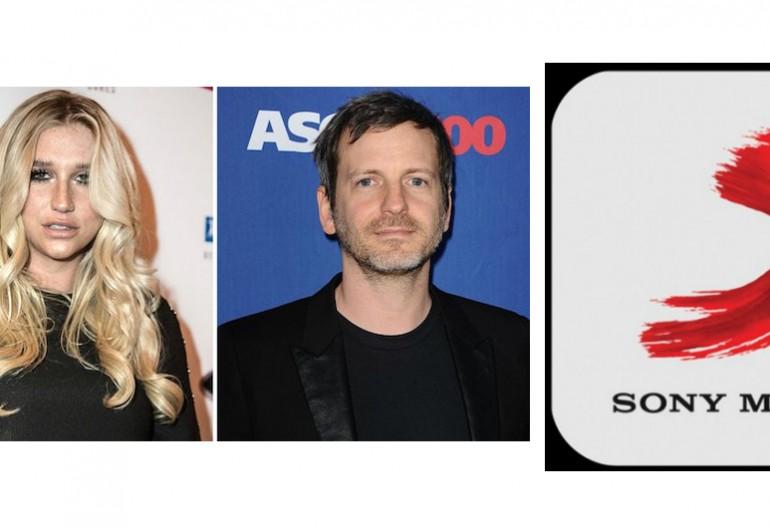 Kesha/Dr. Luke/Sony Music Entertainment