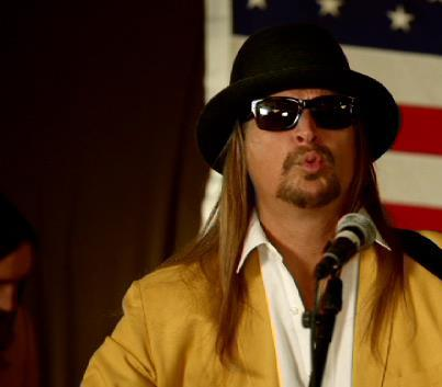 "Kid Rock Says ""Happy New Year"" John Eddie Style In New Music Video And  Single 77c711b8d80"