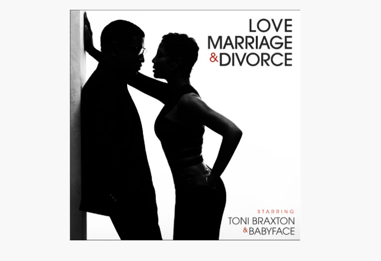 """Love, Mariage, & Divorce"" Motown/IDJMG"