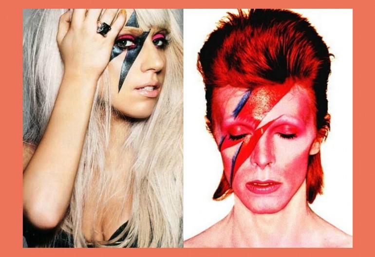 Lady Gaga/David Bowie