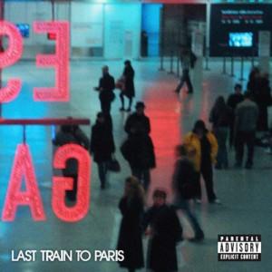 Diddy-Dirty Money, Last Train To Paris, Bad Boy/Interscope Records