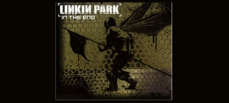 """Linkin Park """"In The End"""" Warner Bros. Records"""