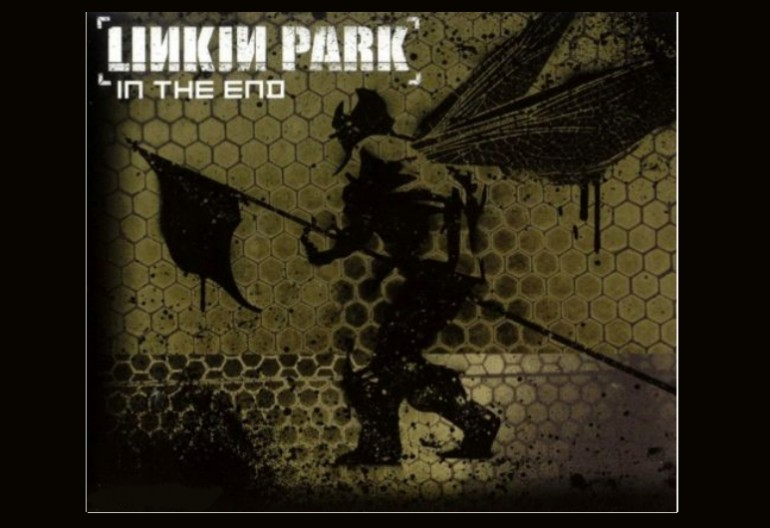 "Linkin Park ""In The End"" Warner Bros. Records"