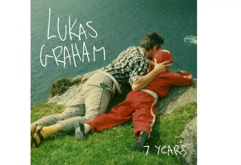 "Lukas Graham ""7 Years"" Warner Bros. Records"