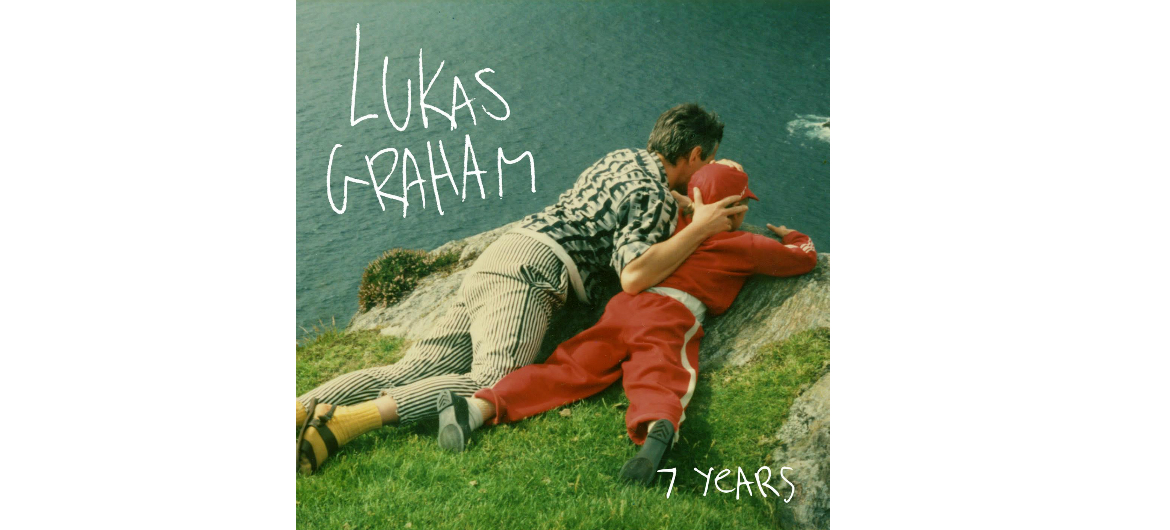 LUKAS GRAHAM TO RELEASE SELF-TITLED U.S. DEBUT MARCH 25 ON