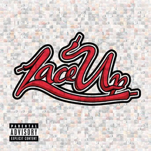 "MGK ""Lace Up"" EST19XX/Bad Boy/Interscope Records"