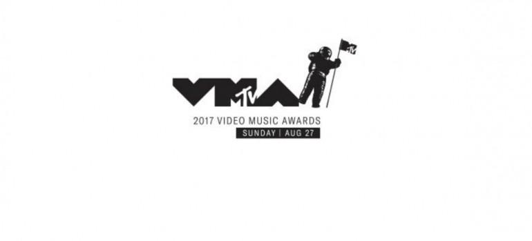 MTV 2017 Video Music Awards Logo