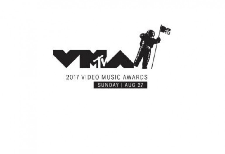 MTV 2017 Video Music Awards Logo
