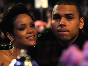 MTV's Chris Brown Rihanna Updates Feb 16, 2009