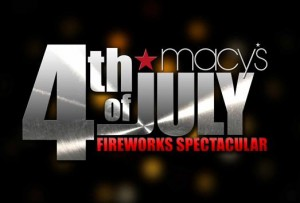 Macy's 4th Of July Firworks Spectacular On NBC
