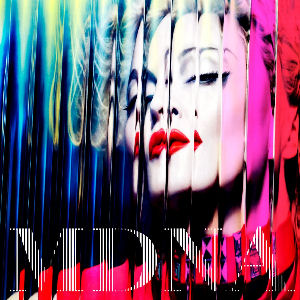 MDNA Madonna Nation/Interscope Records