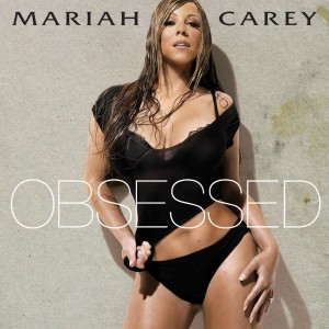 "Mariah Is ""Obsessed"" Jun 22, 2009"