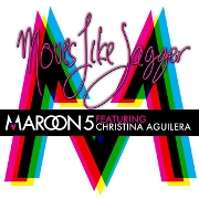 "Maroon 5 ""Moves Like Jaggar"" Octone A&M/Interscope Records"