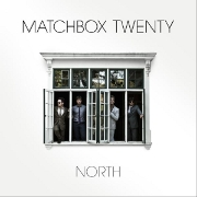 "Matchbox Twenty ""North"" Emblem/Atlantic Records"